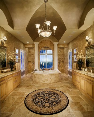 Interior Design Of Home Design Master Bath Luxury Home Design By Ownby
